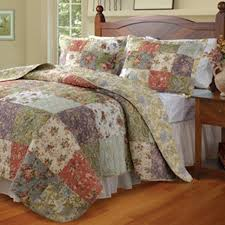 Greenland Home Bedding by Shop Greenland Home Fashions Blooming Prairie Collection The