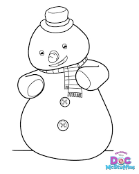Trend Doc Mcstuffins Coloring Pages 39 About Remodel Free Book With