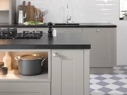 graue küchen modern und vielseitig