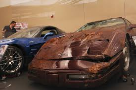 Corvette Museum Sinkhole Cars Lost by Work Beginning To Repair Sinkhole Damaged Corvette Wku Public Radio