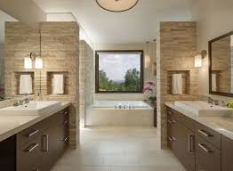 20 ideas for bathroom design with tiles refreshing
