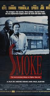 smoke 1995 full cast crew imdb