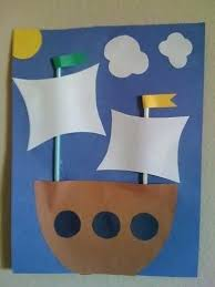 Arts And Crafts With Construction Paper For Toddlers Best Projects Ideas On In