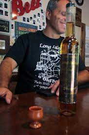 Pumpkin Pie Moonshine Mash by Twin Stills Brings Moonshine To The Wine Trail Edible East End