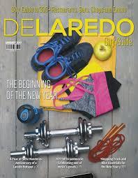 Chanos Patio Menu by Delaredo City Guide January 2017 By Delaredo City Guide Issuu