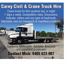 Carey Civil & Crane Truck Hire - Home | Facebook Carey Civil Crane Truck Hire Home Facebook 2 Tonne Rsv Truck Hire Rentals Queensland Vehicles Trailers Kempston And Fuso Trucks Celebrate A Milestone In 2017 Pantech Moving Mobile Rental Ireland Dublin Rent 3 Ton Tipper Wellington Palmerston North Nz Forklift Manton Forklifts Macs On Twitter Our Skip Gives You Why Hiring Will Make Your Moving Day Breeze Gold Coast Pty Ltd Bus 12 Asfield Strathfield Burwood Hire Ute Enfield Van Truck