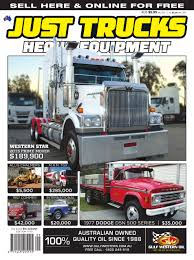 100 Just Trucks JUST TRUCKS Magazine 1701 Subscriptions Pocketmags
