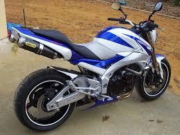 pot gsr 600 gsr x moto tuning