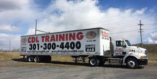 100 Truck Driving Schools In Washington Professional Driver Courses Montgomery Village Md 20886