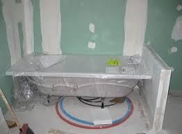 poseur de salle de bain refaire mur salle de bain cool salle de bain dcouvrez une