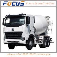 100 Concrete Truck Capacity Hot Item 14m3 Manual Diesel Automatic Feeding Cement Mixer Drum Cimc Linyu