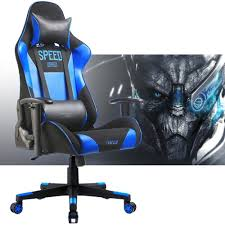 EBay #Sponsored Ergonomic High Back Office Desk Chair Swivel PC ... Factory Direct New Gaming Chair Racing Style Highback Office Grandmaster Red Pc Opseat Pink Computer Series Fniture Comfortable Walmart For Relax Your Seat Dxracer Formula Fl08 Officegaming Black White Best 2019 Chairs For And Console Gamers The 14 Of Gear Patrol Top 15 Ergonomic Buyers Guide Wip My Girlfriends Btlestation Beside Mine Dream Pcs In Respawn Desk Set Reviews Wayfair