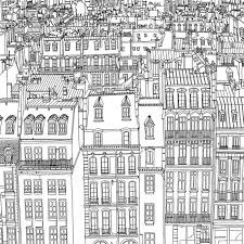 Fantastic Cities Adult Coloring BookA Book Of Amazing Places Real And Imaginedmfashop