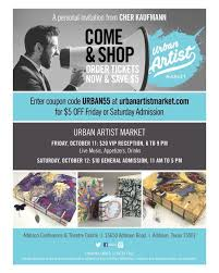 Countdown Begins! Urban Artists Market October 11-12 Use My ... Advance Auto Parts 20 Off 50 Sprouts San Antonio Pin By Savioplus On Travel Deals Deals Tips Auto Parts Coupon And Voucher Code Promo Unique Codes For Shopify Klaviyo Help Center Amazon Coupons Car Proflowers Online Get 25 Off Traing Courses From Aspe Countdown Begins Urban Artists Market October 1112 Use My Invoices Chargebee Docs Bath Bath Beyond Coupon Printable Fgrance Shop Promo Org Youtube Tv Code Verified Free Trail Jan 20 Peak To Peak Deal Macs Fresh Market Digital