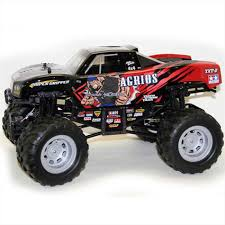 Monster Truck Mini Monster Jam Truck Toys The Toy Museum Wheels ...