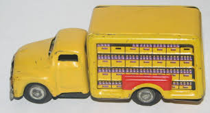 COCA COLA VTG Toy Truck 1950 JAPANESE Pop Tin Litho Friction Coke ... 1950 Ford Beer Truck Tailored And Tied 1941 Dodge Coe Cab Over Engine For Sale Youtube Truck Mack Trucks Years Lego Ideas Product Ideas Old 1950s Chevy Pickup Hot Rod Network Bseries For Classiccarscom Cc1138153 Images Of Spacehero Fresh Chevrolet Advance Design Ford F1 Classics On Autotrader Mystery Car Hauler Four 56 Chevys Bring A Trailer Pickup Truck By Roadtripdog Deviantart