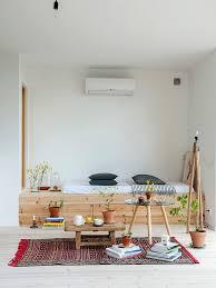 View In Gallery Creative Modern Bedroom Design With Scandinavian Simplicity Skls Arkitekter
