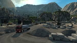 Euro Truck Simulator 2 - Italia - Free Full Download | CODEX PC Games