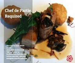 chef de partie en cuisine chef de partie witney oxfordshire upto 21k plus tips and live in