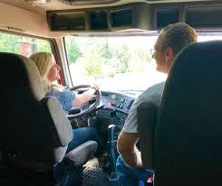 100 Truck Driving Schools In Washington Ing Shortage News Sports Jobs Marietta Times