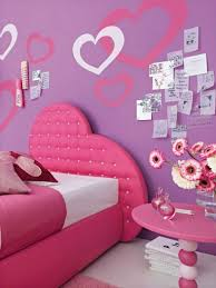 Wall Painting Ideas For Girls Bedroom