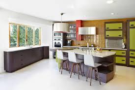 Two Tone Kitchen CabinetsA Concept Still In Trend7