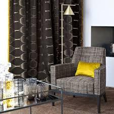 vorhang schlafzimmer schöner wohnen stock home decor