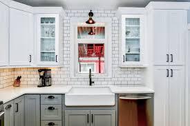 21 inspirationen für landhausküchen in weiß diekochstube