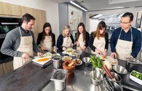 cours de cuisine école de cuisine alain ducasse convention and visitors bureau