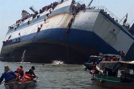 Cruise Ship Sinking Italy by Sinking Cruise Law News