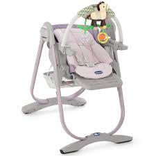 chaise haute évolutive chicco chaise haute polly magic de chicco chaises hautes réglables aubert