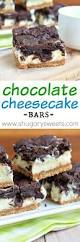 Pumpkin Snickerdoodle Cheesecake Bars by Chocolate Cheesecake Bars Shugary Sweets