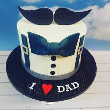 Birthday Cake For Dad Dads Special Birthday Cake The Family Cake