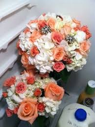 Handmade Wedding Bouquets with Costco Flowers