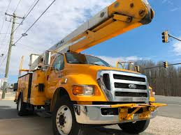 100 Bucket Trucks For Sale In Pa New And Used For On CommercialTruckTradercom