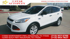 Cars & Trucks For Sale Houston, TX - 5 Star Autoplex