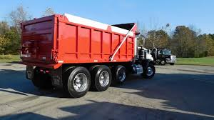 2000 PETERBILT 378 TRI AXLE DUMP TRUCK FOR SALE - T-2931 - YouTube 2000 Peterbilt 378 Tri Axle Dump Truck For Sale T2931 Youtube Western Star Triaxle Dump Truck Cambrian Centrecambrian Peterbilt For Sale In Oregon Trucks The Model 567 Vocational Truck News Used 2007 379exhd Triaxle Steel In Ms 2011 367 T2569 1987 Mack Rd688s Alinum 508115 Trucks Pa 2016 Tri Axle For Sale Pinterest W900 V10 Mod American Simulator Mod Ats 1995 Cars Paper 1991 Mack Triple Axle Dump Item I7240 Sold