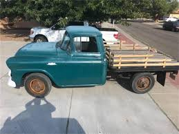 100 1959 Gmc Truck For Sale GMC For ClassicCarscom CC1194707