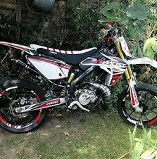 kit deco rieju mrt pit bike en pit bike en force instagram photos and