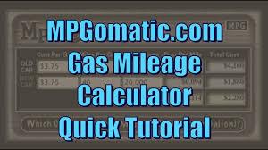 100 U Haul Truck Gas Mileage Calculator Tutorial YouTube