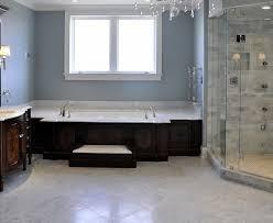 Bathroom Tile Colour Schemes bathroom colour schemes bathroom traditional with wood trim glass