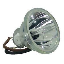 original bare bulb replacement for toshiba tb25lpa rptv