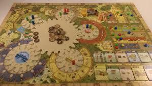 Designer Board Games Are More Strategic Than Mass Market