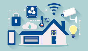 gadgets bureau 5 gadgets anyone can use for a safer smarter home kentucky farm