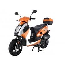 Pro TT PowerMax 150cc Scooter With BIG 12 Aluminum Rims Low Profile 50cc