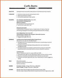 College Graduate Resume Template Getessay Biz Examples Sample For Example Objective