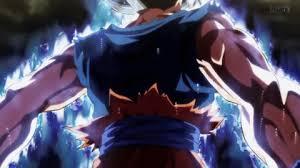 Ultra Instinct Goku VS Jiren By OmniSuperSaiyan3