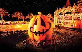 Californias Great America Halloween Haunt 2015 by Behind The Scenes Of The Halloween Haunt Metroactive