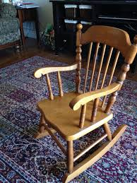 Roxton Childs Maple Rocking Chair. Axel Larsson A Rocking Chair For Bodafors Sweden 1930s Elephant Rocking Chair By Charles Ray Eames Herman Miller Indoor Stock Photos Famous His Sam Maloof Made Fniture That Gomati Woods Pure Teak Wood Luxury Glider Best Gift Grand Parents Woodnatural Polish Lovely Craftsman Period C 1915 Koa Rocker Curly Hand With Inlay 1975 Hitchcock Stenciled Trex Outdoor The Home Depot Thonet Thonets From The Early 1900s Model No1