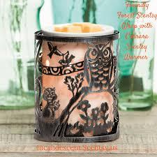 Pumpkin Scentsy Warmer 2013 by New Marble Like Silhouette Scentsy Warmer That Fits Scentsy Wraps